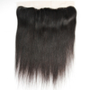 Natural Hair Indian Remy Human 13*4 Frontal Hair Closure